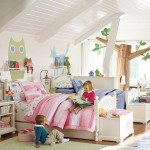 pekný drevený detský nábytok