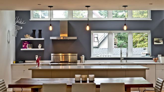 Kuchyňa pre ľaváka